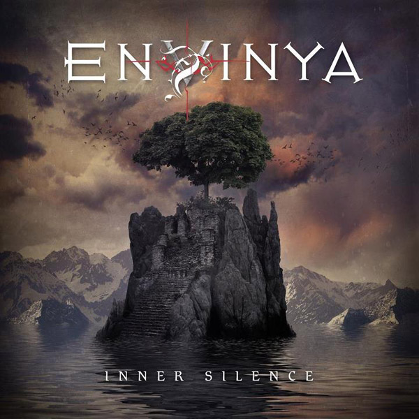 "NEWS : Envinya Reveals Artwork, Track Listing For New Album ""Inner Silence"""