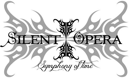 Italian Symphonic Metal band SILENT OPERA unveils the new logo!