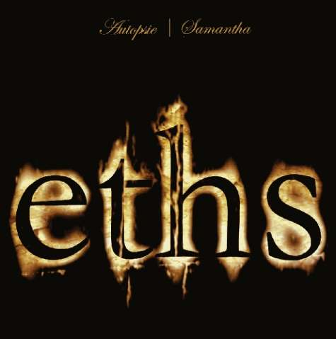 ETHS: First Two EPs To Be Reissued With Bonus Tracks