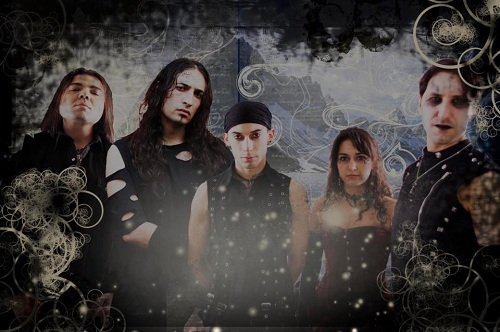 "Italian Gothic Metal Band LEVANIA unveils their debut videoclip ""Midnight of Silence"""