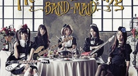 "BAND-MAID - ""New Beginning"" (2015)"