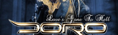 "Doro – ""Love's Gone to Hell"" EP (2016)"