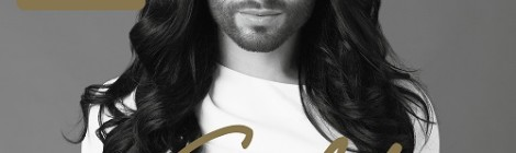 "Conchita Wurst - ""Conchita"" (2015)"