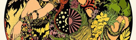 """Blues Pills - """"Lady In Gold"""" (2016)"""