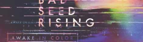 "Bad Seed Rising – ""Awake in Color"" (2016)"