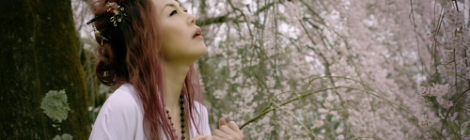 "SAEKO Releases Music Video for ""SA-KU-RA"" After 11 Years of Silence"
